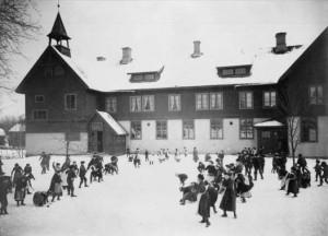 Foto: Johan Emanuel Thorin, Nordiska museet.